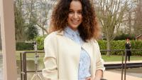 News video: Kangana at London Fashion Week
