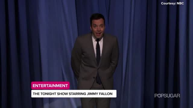 News video: Who Heckled Jimmy Fallon During His First Tonight Show?