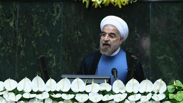 News video: Jerry Seib: Iran Talks Poised for Difficulties