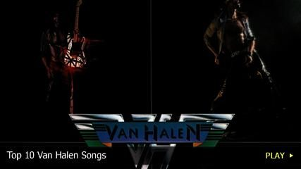 News video: Top 10 Van Halen Songs