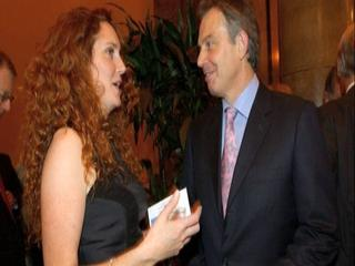 News video: Tony Blair 'offered to advise Rebekah Brooks' over phone hacking scandal